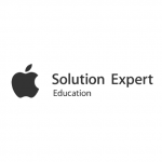 Apple for Education and Schools Solutions Expert