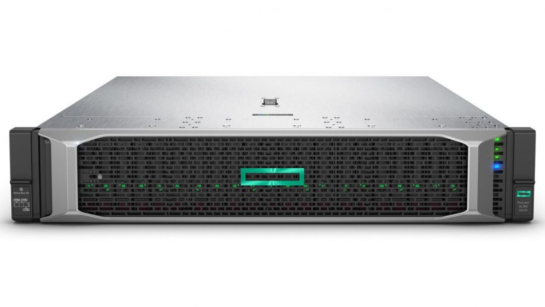 Servers and Storage for Schools