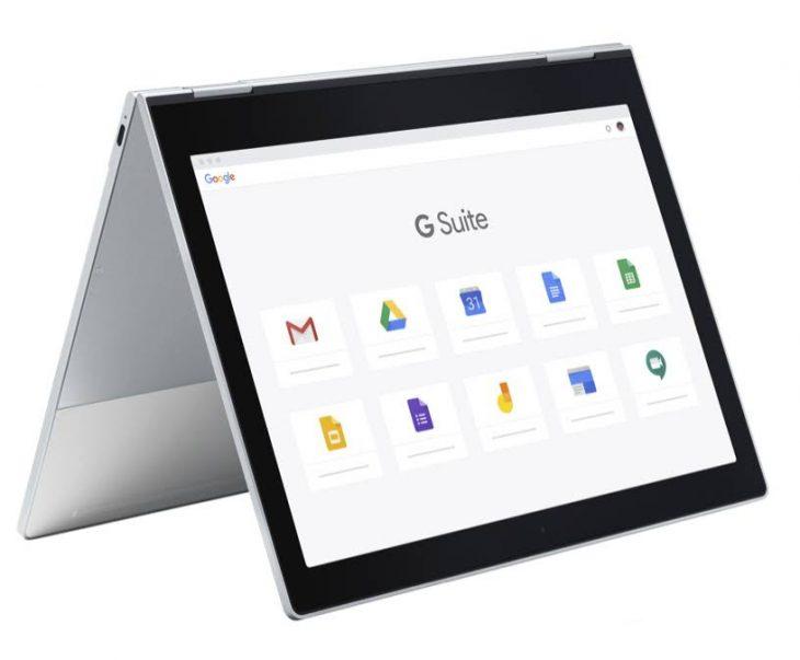 Google Education for School Apps