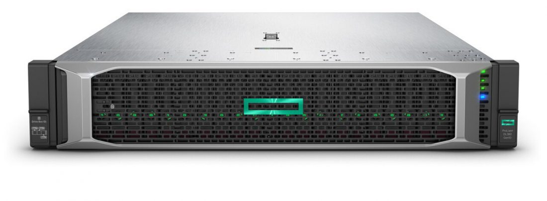 Storage and Servers for Schools