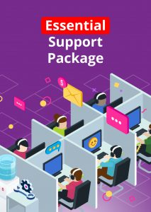 IT Support Package for Schools