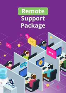 Remote IT Support for Schools