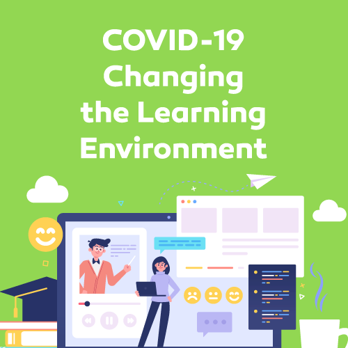 ICT services for schools during COVID-19
